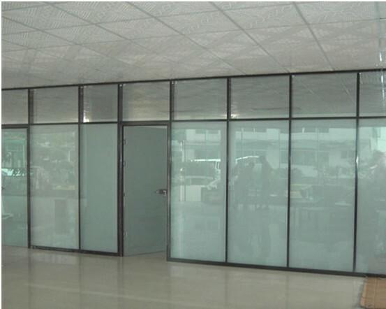 玻璃隔断3