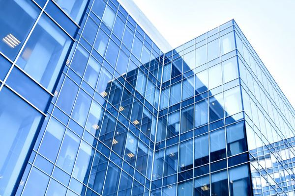 玻璃幕墙1