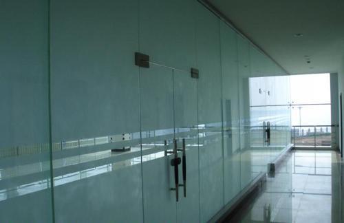 钢化玻璃1